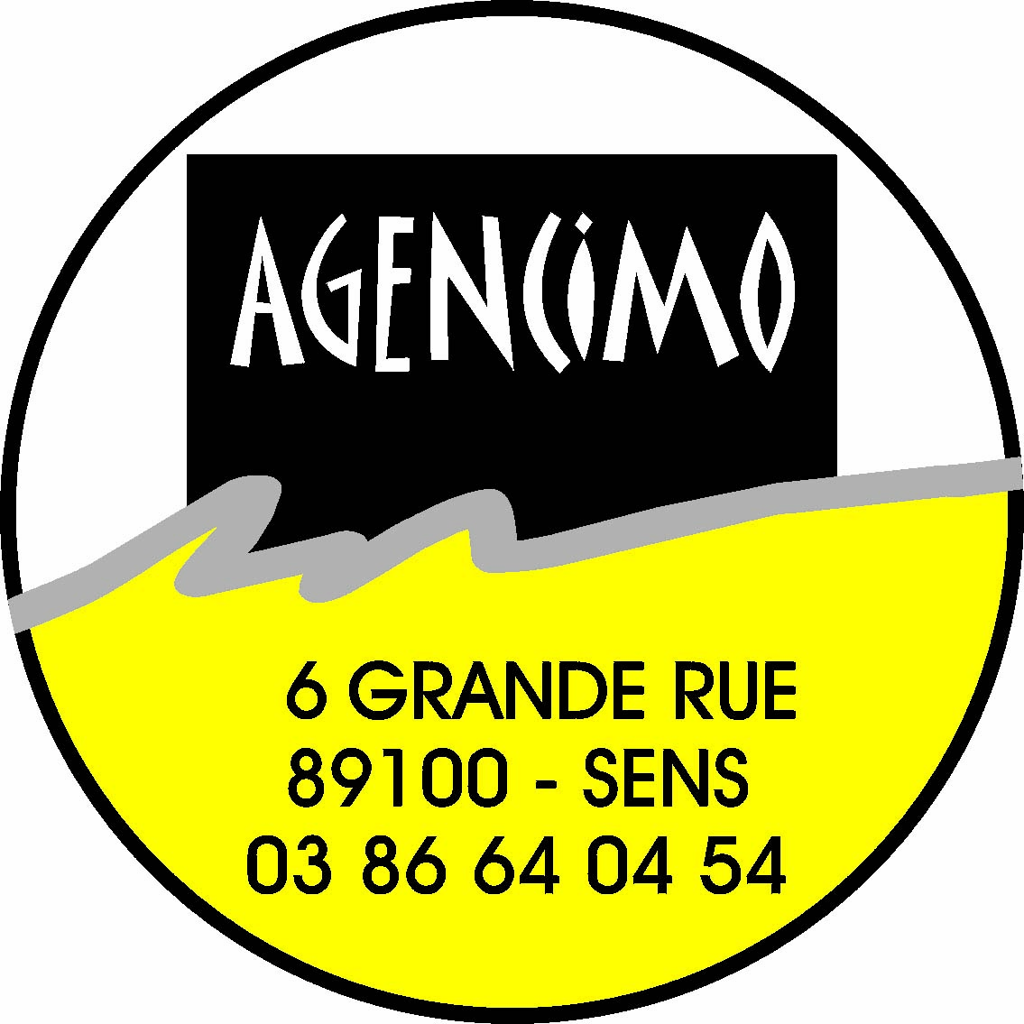 accueil agencimo agence immobiliere sens
